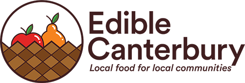 Edible Canterbury | Logo